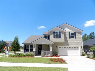 8242 NW 54 Street, Gainesville, FL 32653 (MLS #402259) :: Bosshardt Realty