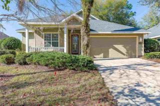 7402 SW 84th Drive, Gainesville, FL 32608 (MLS #402310) :: Thomas Group Realty