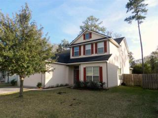 5421 NW 81st Avenue, Gainesville, FL 32653 (MLS #402378) :: Bosshardt Realty