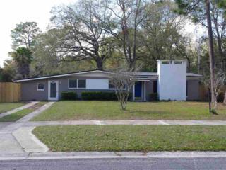 2208 NE 12th Street, Gainesville, FL 32609 (MLS #402532) :: Thomas Group Realty
