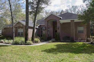 4401 SW 105 Drive, Gainesville, FL 32608 (MLS #402536) :: Thomas Group Realty
