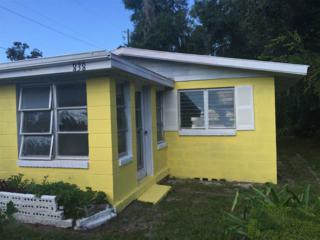 838 SE 10th Terrace, Gainesville, FL 32601 (MLS #402564) :: Thomas Group Realty