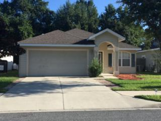 2216 NW 52nd Place, Gainesville, FL 32605 (MLS #402565) :: Thomas Group Realty