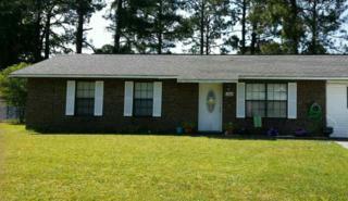 1708 SW Judy Glen, Lake City, FL 32025 (MLS #402579) :: Thomas Group Realty
