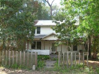 1414 NW 7th Street, Gainesville, FL 32601 (MLS #402825) :: Thomas Group Realty