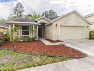 2119 NW 50th Place, Gainesville, FL 32605 (MLS #402967) :: Thomas Group Realty