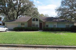 3715 NW 77th Terrace, Gainesville, FL 32606 (MLS #402971) :: Thomas Group Realty