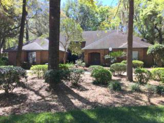 8647 SW 42nd Place, Gainesville, FL 32608 (MLS #403162) :: Thomas Group Realty
