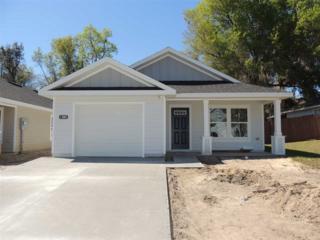 12002 NW 74 Terrace, Alachua, FL 32615 (MLS #403168) :: Thomas Group Realty