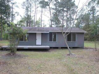 13925 NE State Road 26, Gainesville, FL 32641 (MLS #403211) :: Thomas Group Realty