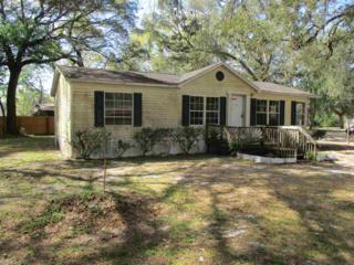 8570 NW 172nd Lane, Fanning Springs, FL 32693 (MLS #403351) :: Thomas Group Realty