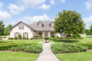 1404 SW 109 Drive, Gainesville, FL 32607 (MLS #403354) :: Thomas Group Realty
