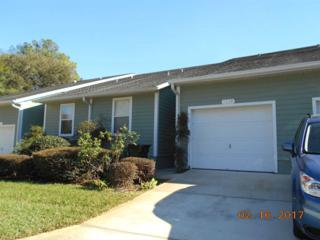 1039 NW 125 Drive 1-B, Newberry, FL 32669 (MLS #403369) :: Thomas Group Realty