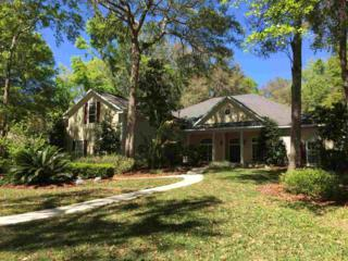 10212 17th Place, Gainesville, FL 32607 (MLS #403379) :: Thomas Group Realty