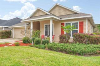14624 NW 25th Road, Newberry, FL 32669 (MLS #403391) :: Thomas Group Realty