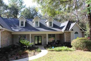 9517 SW 40th Lane, Gainesville, FL 32608 (MLS #403393) :: Thomas Group Realty