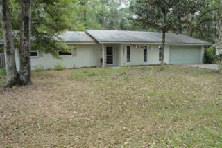 2201 NW 36th Terrace, Gainesville, FL 32605 (MLS #403409) :: Thomas Group Realty