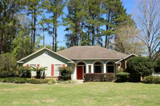 11638 9th Lane, Gainesville, FL 32606 (MLS #403422) :: Thomas Group Realty