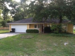 17722 NW 238th Street, High Springs, FL 32643 (MLS #403428) :: Thomas Group Realty