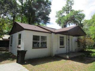721 NW 34th Place, Gainesville, FL 32609 (MLS #403429) :: Thomas Group Realty