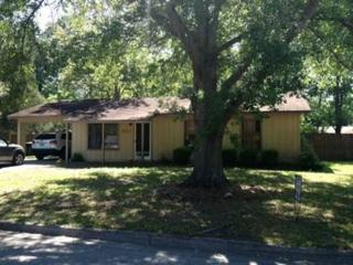 6512 NW 29th Street, Gainesville, FL 32653 (MLS #403432) :: Bosshardt Realty