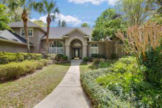14609 NW 50th Place, Alachua, FL 32615 (MLS #403448) :: Bosshardt Realty