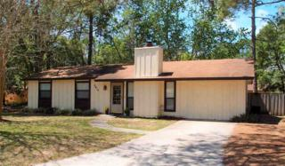 6414 NW 29th Terrace, Gainesville, FL 32653 (MLS #403746) :: Bosshardt Realty