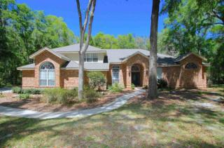 4137 SW 96th Drive, Gainesville, FL 32608 (MLS #403921) :: Bosshardt Realty