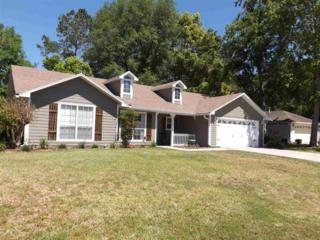 6010 NW 106th Place, Alachua, FL 32618 (MLS #403927) :: Thomas Group Realty