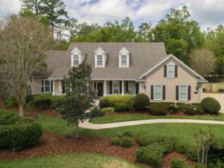 3936 SW 89th Drive, Gainesville, FL 32608 (MLS #403947) :: Bosshardt Realty