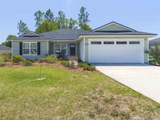 25545 NW 8th Road, Newberry, FL 32669 (MLS #403970) :: Thomas Group Realty