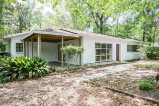 1727 NW 34th Place, Gainesville, FL 32605 (MLS #404025) :: Bosshardt Realty
