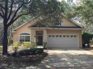 9847 SW 31st Road, Gainesville, FL 32608 (MLS #404027) :: Bosshardt Realty