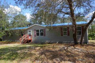 5537 Coronado Street, Keystone Heights, FL 32656 (MLS #404062) :: Thomas Group Realty
