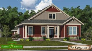 2552 SW 119th Terrace, Gainesville, FL 32608 (MLS #404096) :: Thomas Group Realty
