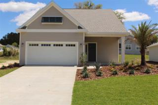 1529 NW 121st Way, Gainesville, FL 32606 (MLS #404099) :: Thomas Group Realty