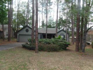 7710 SW 47th Lane, Gainesville, FL 32608 (MLS #404101) :: Bosshardt Realty