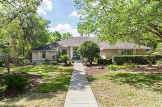 8317 SW 17th Lane, Gainesville, FL 32607 (MLS #404108) :: Thomas Group Realty