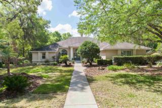 8317 SW 17th Lane, Gainesville, FL 32607 (MLS #404108) :: Bosshardt Realty