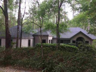 5504 SW 84 Drive, Gainesville, FL 32608 (MLS #404116) :: Bosshardt Realty