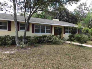 17256 NW 250th Way, High Springs, FL 32643 (MLS #404118) :: Thomas Group Realty