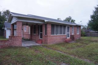367 W Washington Street, Starke, FL 32091 (MLS #404157) :: Thomas Group Realty
