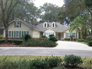 2506 SW 98th Drive, Gainesville, FL 32608 (MLS #404305) :: Bosshardt Realty