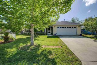 925 NW 256th Terrace, Newberry, FL 32669 (MLS #404318) :: Thomas Group Realty