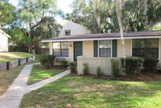 2490 SW 14th Drive #18, Gainesville, FL 32608 (MLS #404323) :: Thomas Group Realty