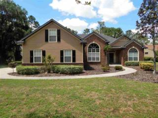 11342 67th Terrace, Alachua, FL 32615 (MLS #404345) :: Thomas Group Realty