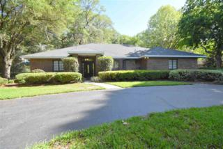 7805 SW 43rd Place, Gainesville, FL 32608 (MLS #404362) :: Thomas Group Realty