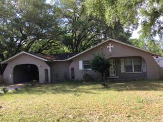 25023 NW 7 Avenue, Newberry, FL 32669 (MLS #404383) :: Bosshardt Realty