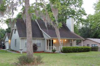 7525 SW 52 Place, Gainesville, FL 32608 (MLS #404387) :: Thomas Group Realty