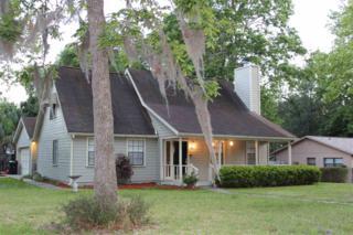 7525 SW 52 Place, Gainesville, FL 32608 (MLS #404387) :: Bosshardt Realty